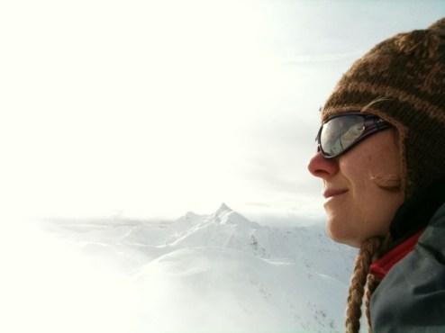 """Das Sarner """"Matterhorn"""""""