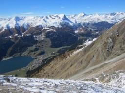 Wanderung Grauner Berg Suedtirol IMG_5861