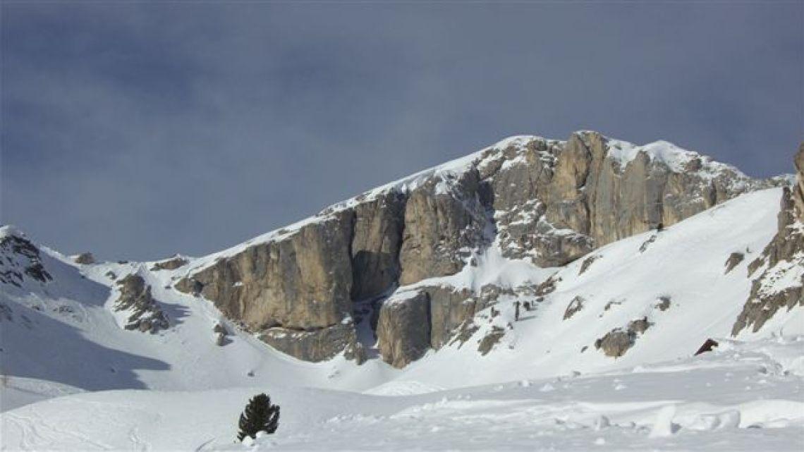Cima Vallaccia 2640m