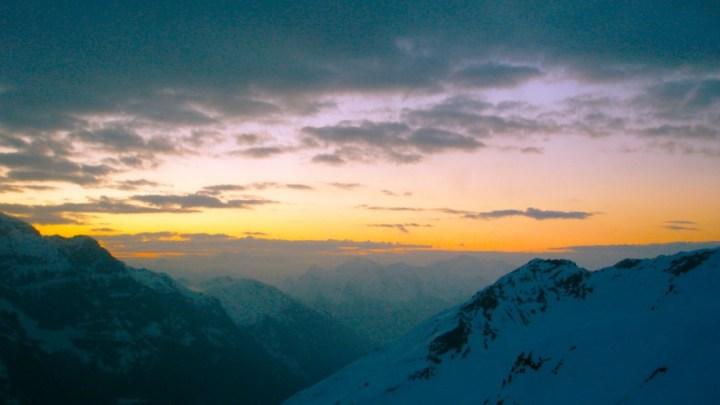 Feuersteine (3267m)