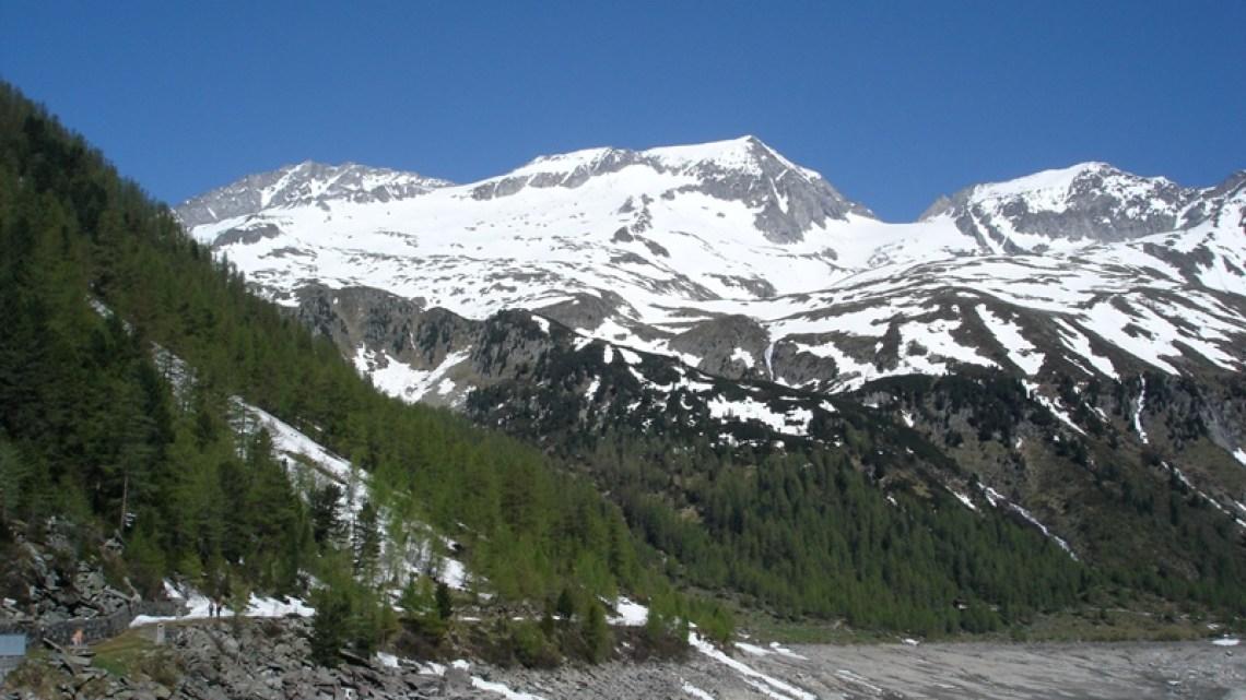 Hoher Weisszint (3370m)
