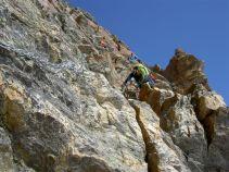 klettersteigstelle