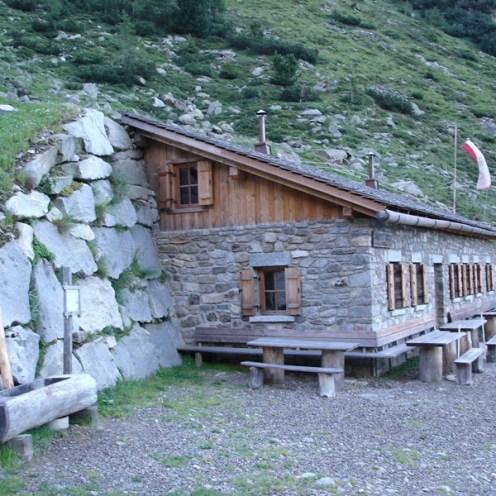 Daimerhütte