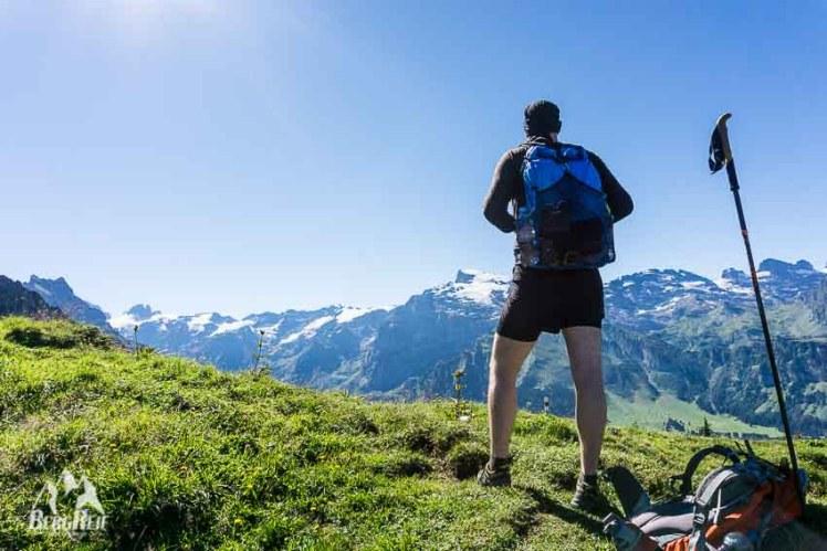 Merino Unterwäsche Test Wandern Icebreaker