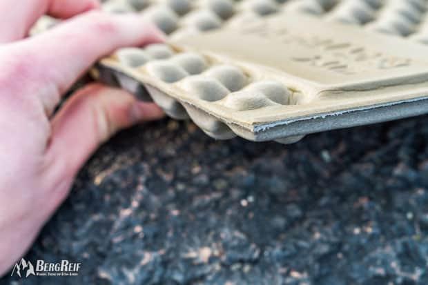 Outdoorküche Klappbar Test : Therm a rest z lite test günstig ultraleicht und bequem bergreif