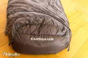 Daunenschlafsack Test Cumulus Lite Line 400 XL
