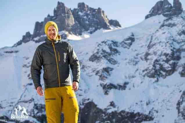Vaude Primaloft Alagna II Primaloft Jacke Test Isolationsjacke