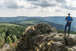 Rothaarsteig wandern Top Trails of Germany