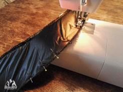 Rucksack nähen Rucksack selber machen