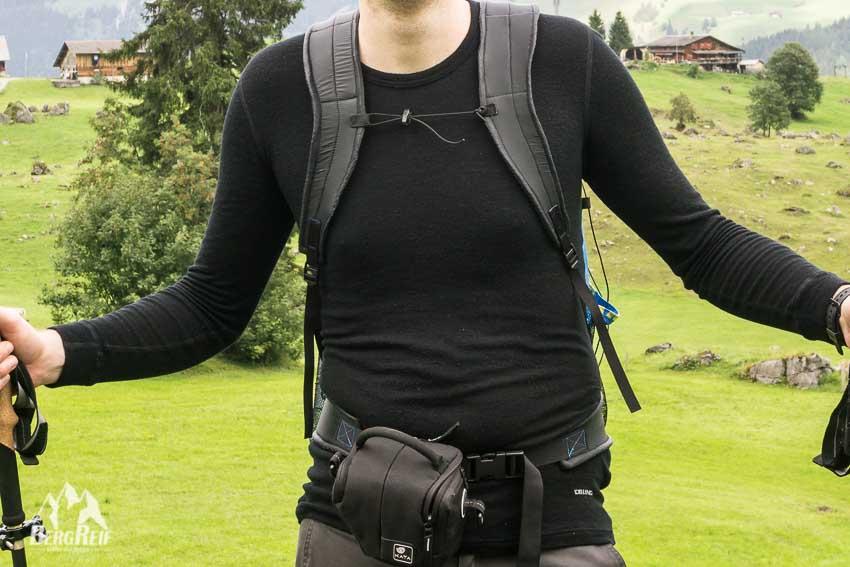 Rucksack nähen: Vollständige Anleitung zum selber machen - BergReif