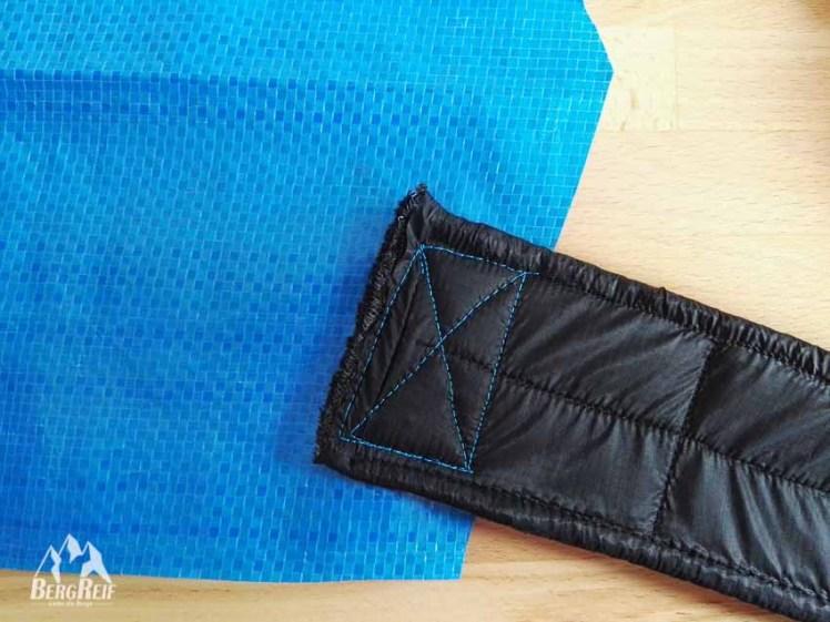 Rucksack nähen IKEA Rucksack selber machen