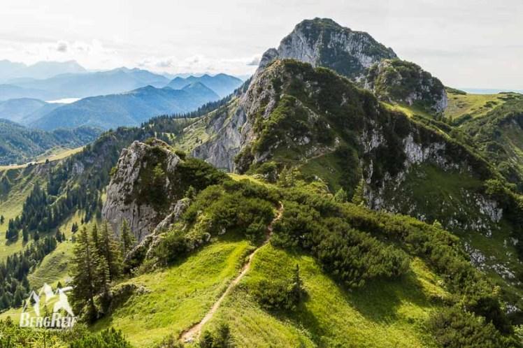 Nachhaltiger Urlaub Fernwandern Wandern
