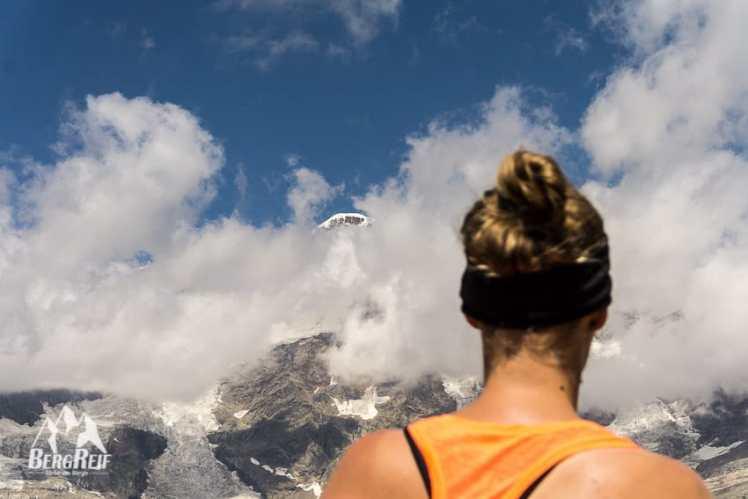 GTA Wandern Grande Traversata delle Alpi Monte Rosa