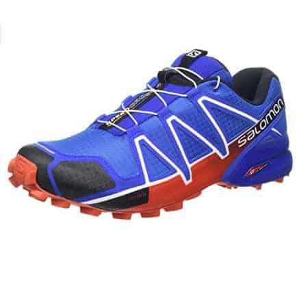 huge discount 2c84f 25919 Wandern mit Trail Running Schuhen - Auch in den Alpen?- BergReif