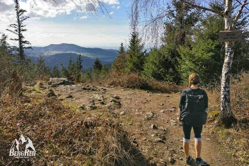 Outdoor Küche Wandern : Wandern in freiburg schöne feierabend wanderungen bergreif