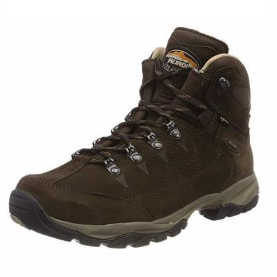 Wanderschuhe und Trekkingstiefel für breite Füße: Tipps