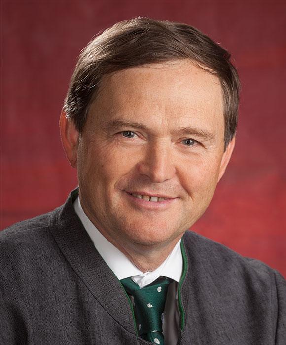 Ing. Johannes Fitsch