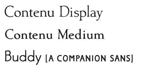 body copy, text, readable, new fonts