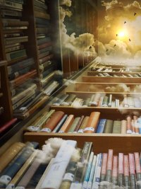 Endless book supply