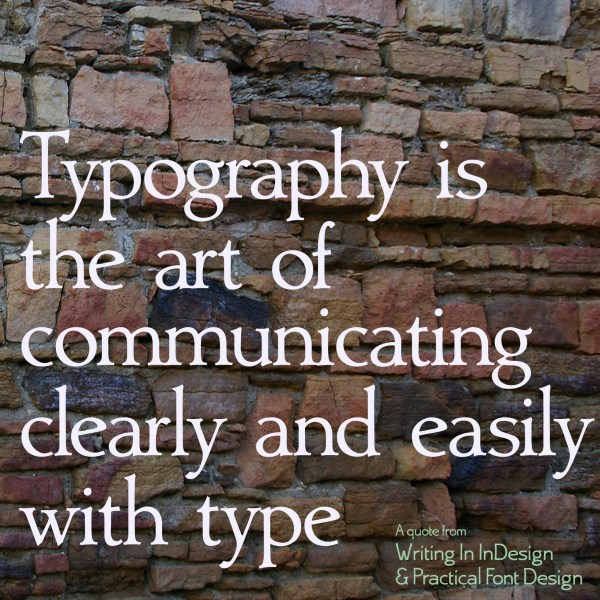 Typography-Is