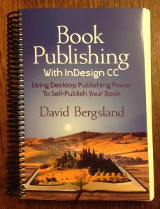 Spiral-bound Book Publishing With InDesign CC