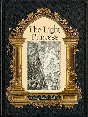 Class Project MacDonald's Light Princess