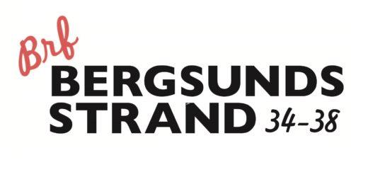 Brf Bergsunds Strand 34-38