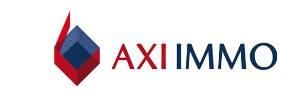 logo Axi Immo