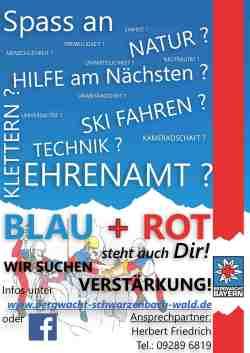 Plakat Mitglied werden