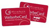 WelterbeCard für die Welterberegion Anhalt-Dessau-Wittenberg