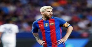 Penampilan Lionel Messi Melawan PSG Hadirkan Banyak Kritikan