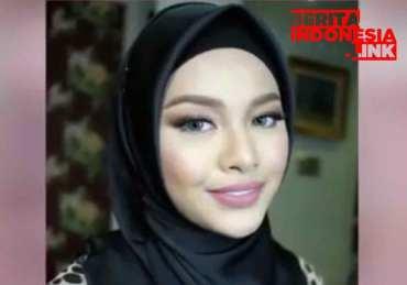 Aurel Hermansyah Pakai Hijab, Cantiknya Bikin Hati Adem