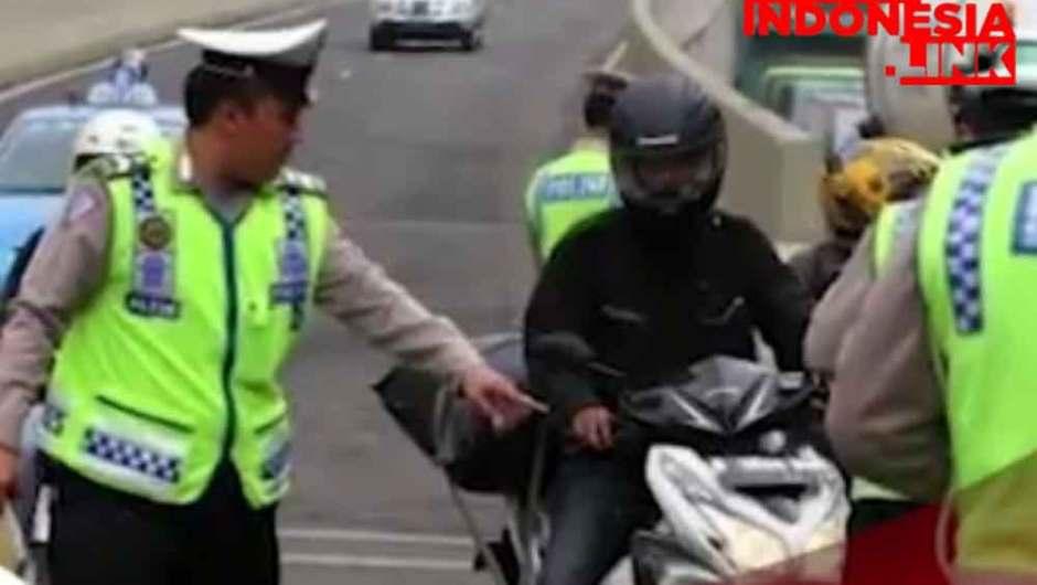 Jelang Putusan MK, Polda Metro Jaya Akan Razia Massa dari Luar Jakarta