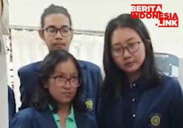 Mahasiswa Universitas Udayana, Bali membuat Obat Antidepresi dari KROKOT,