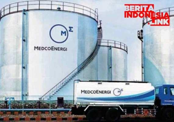 MEDCO ENERGI akan siapkan 2 Anak Perusahan IPO,