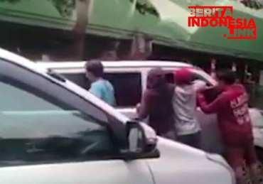 Viral video Pemalakan di TANAH ABANG, Polisi langsung respon.