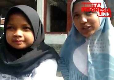 Kesaksian sejumah siswa yang selamat dari tragedi Sungai Sempor