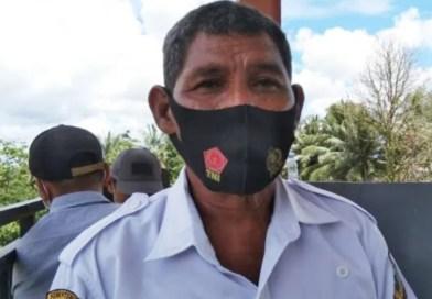 Pemerintah Kampung Nawaripi Buka BLK Untuk Masyarakat