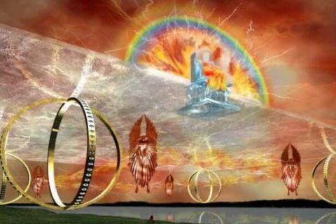 Mengalir Dalam Penyembahan Profetis