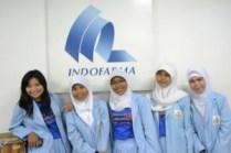 SMK Farmasi Tangerang 1 menyiapkan tenaga kerja siap pakai