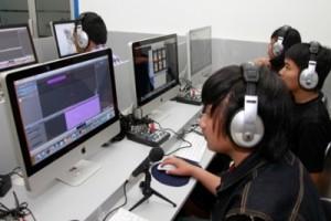 Jurusan Multimedia (MM)