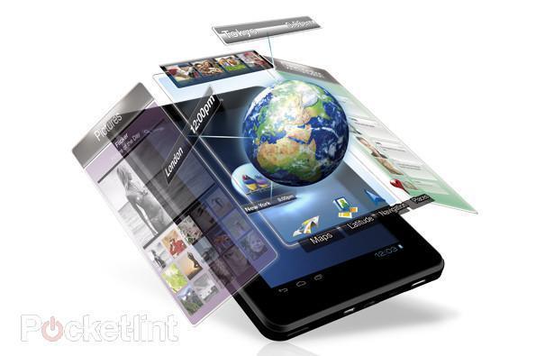 ViewSonic ternyata memiliki perangkat tablet Android baru yang akan diluncurkan di mana in ViewSonic ViewPad G70 Tablet Android 4.0 dengan Prosesor Dual Core