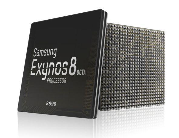 exynos-8