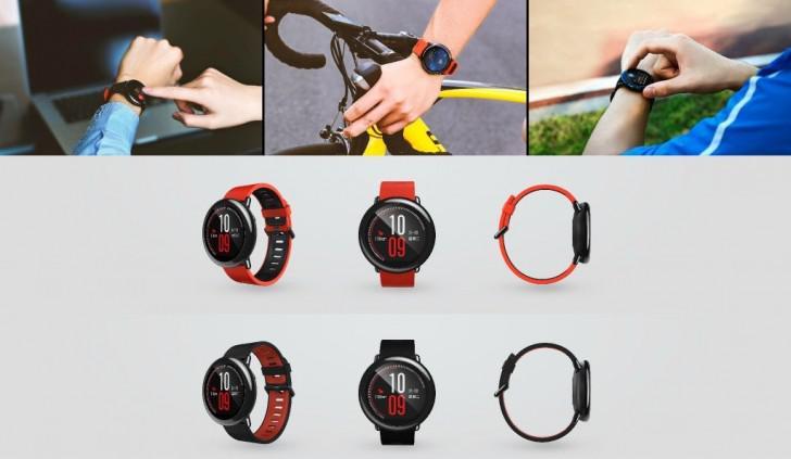 Xiaomi Smartwatch - 3