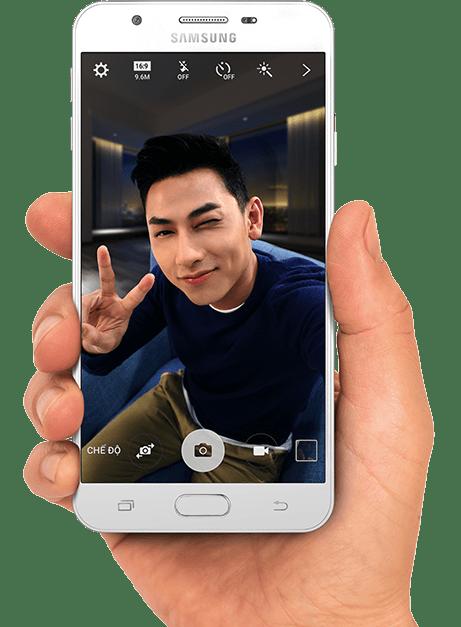 Beberapa hari yang lalu sempat muncul sebuah bocoran gambar yang diduga merupakan Samsung  Spesifikasi dan Harga Samsung Galaxy J7 Prime, Andalkan Layar 5,5 Inci dan CPU 8-Core