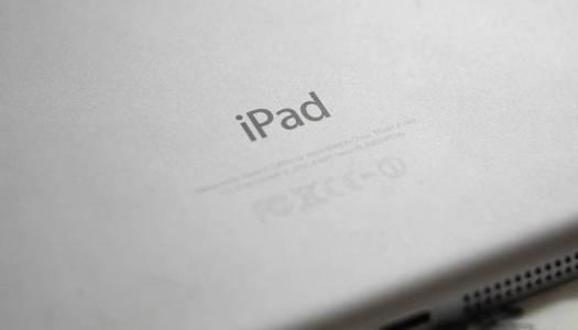 apple ipad 4 to iPad Air 2 00