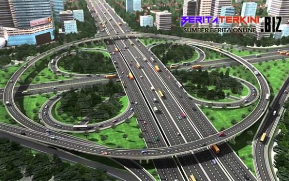 Ahok : Jembatan Semanggi Bukanlah Solusi Untuk Atasi Kemacetan