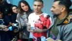 Bebas Penjara, Axel Dapat Tawaran Bermain Di 5 Film