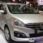 Suzuki Ertiga Berikan Diskon Sampai Rp 30 Juta