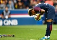 Neymar Tidak Dimusuhi Suporter